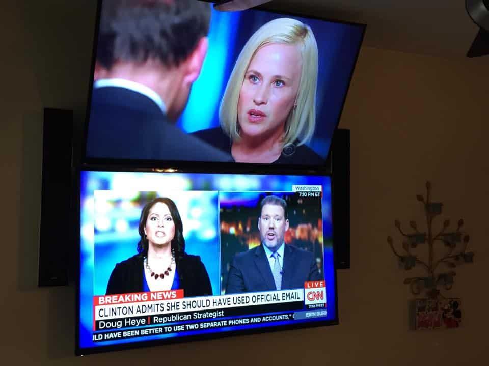 AVJoey - Southern California TV Installation AV Install Flat Screen Installation (9)